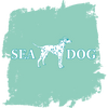 Turquoise Female Sea Dog