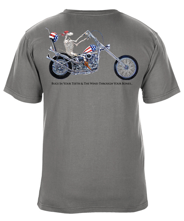 Chopper Dog T-Shirt
