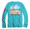 Chasing Tail - Long Sleeve Shirt