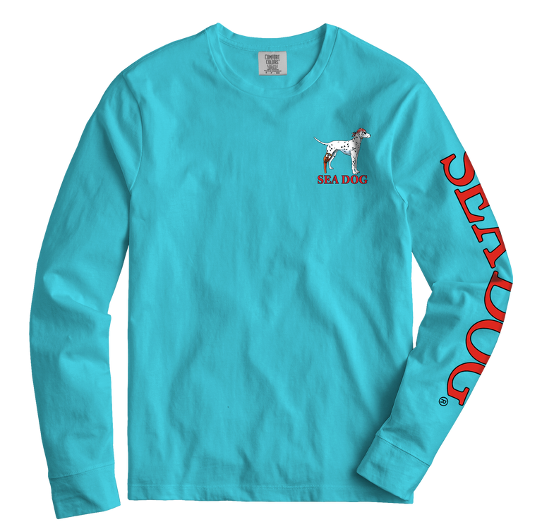 Bikini Girl - Long Sleeve Shirt