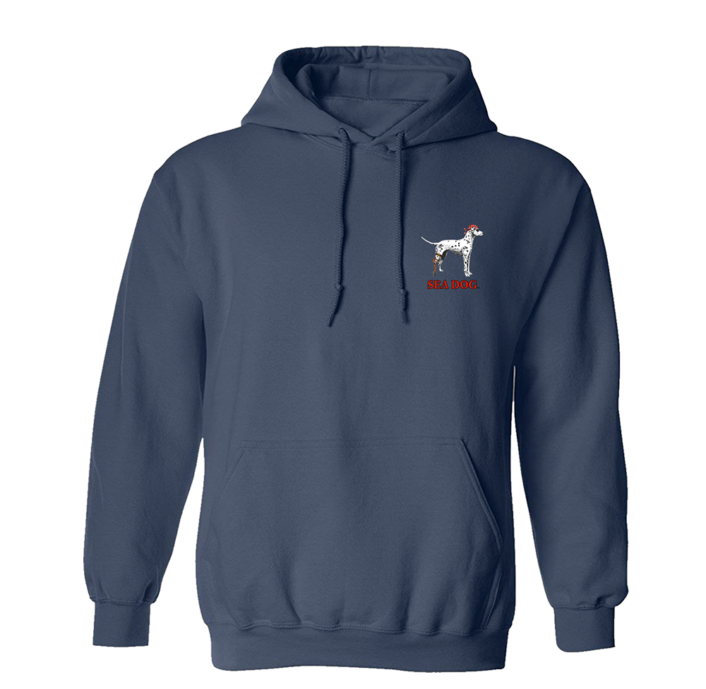 American Strong - Hooded Sweat