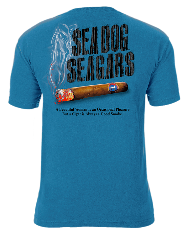 Sea Dog Seagars