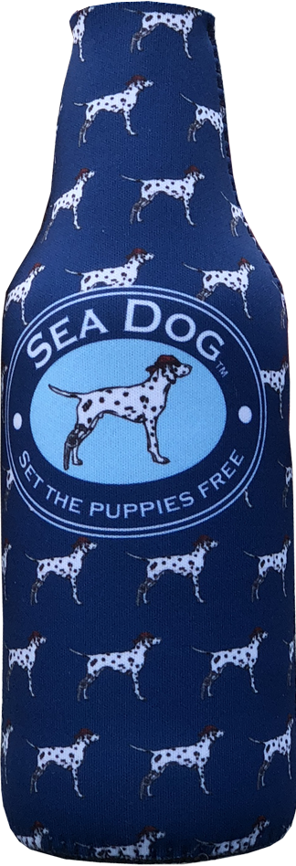 Sea Dog Koozies
