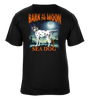 Bark at the Moon Sea Dog