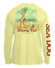 Chasing Tail - UPF 40 Long Sleeve Shirt
