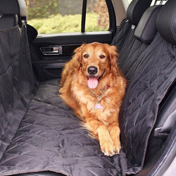 Paw Protector Pet Seat Cover for All Cars, Trucks & SUV's