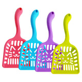Kitten Plastic Clean Scoop Waste Shovel