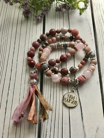 find your joy bracelet