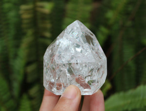 Crackle Quartz Generator