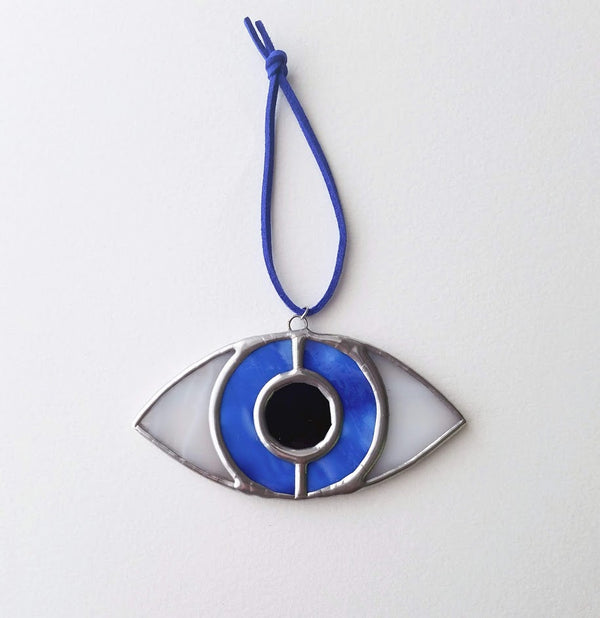 Eye Suncatcher