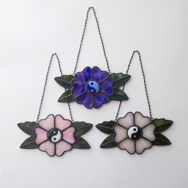Flower Suncatcher