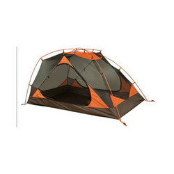 Alps Mountaineering Aries 3 Copper/Rust