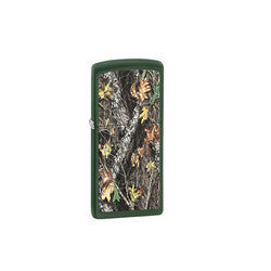 Zippo Outdoors Windproof Lighter Mossy Oak Break-Up