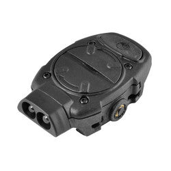 Mission First Tactical Back Up Light Pic Mount White