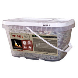 Wise Foods Fuel Source 1 Gallon Bucket, 60 Cups