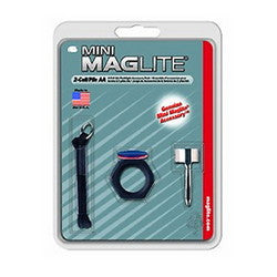 Maglite Mini Mag AA Accessory Pack