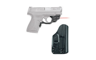 Crimson Trace LASERGUARD SHIELD W/BT HLS