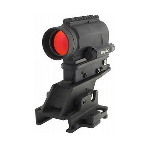 Aimpoint MPS3 with MG Mount