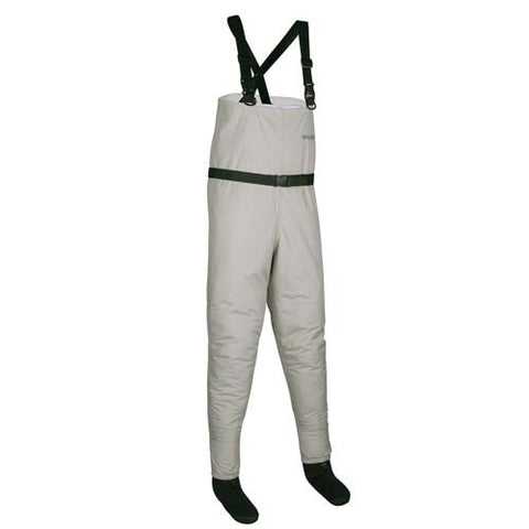 Allen Cases Antero Breathable Stockingfoot Wader-Stout X-Large