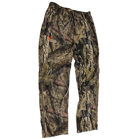 Browning Hells Canyon Packable Rain Pant Mossy Oak Break-Up Country, Large