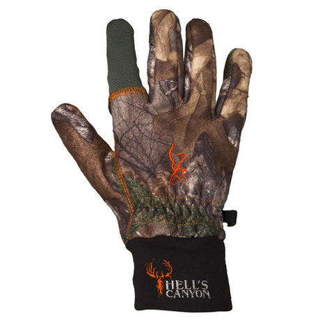 Browning Hell's Canyon Glove Mossy Oak Break-Up Country, Large