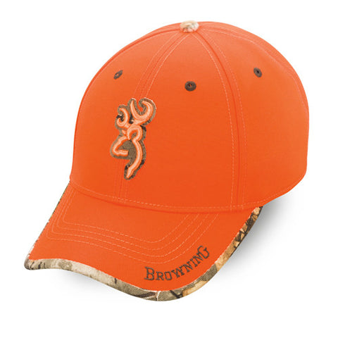 Browning Sure Shot Cap, Blaze