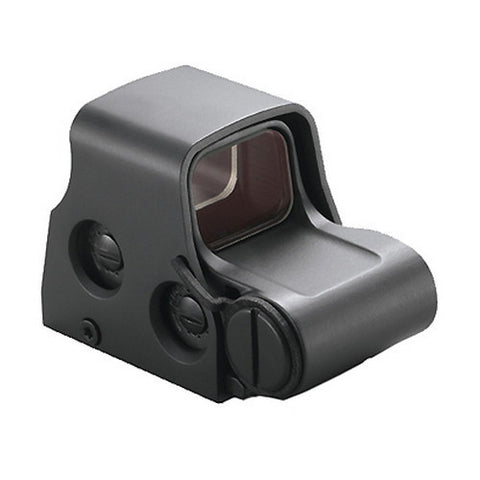 EOTech XPS3-0 Single CR123 Battery, Night Vision Compatible 65 MOA Ring/1 MOA