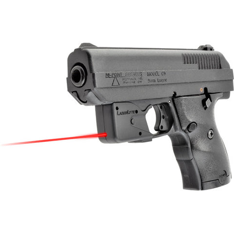 LaserLyte TGL Laser fits Hi-Point 9/380/40/45 Pistol