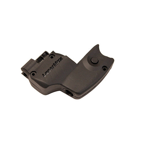 LaserMax CenterFire LED Weaponlight for S&W J Frame (Holster)