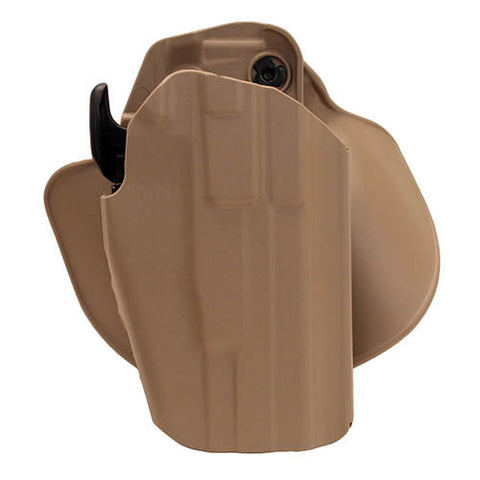 Safariland 578 ProFit GLS Holster Size 1, Standard, Flat Dark Earth, Right Hand