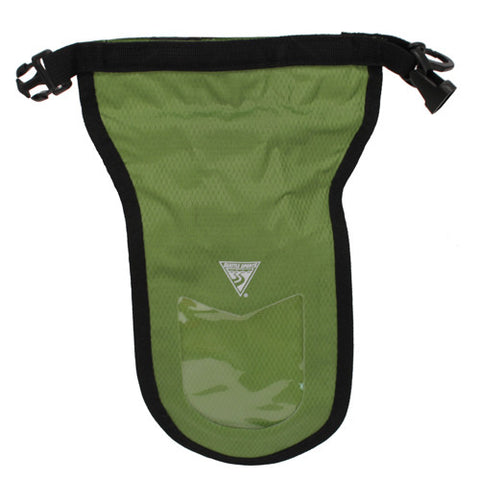 Seattle Sports Micro Dry Stuff Sack Small Green
