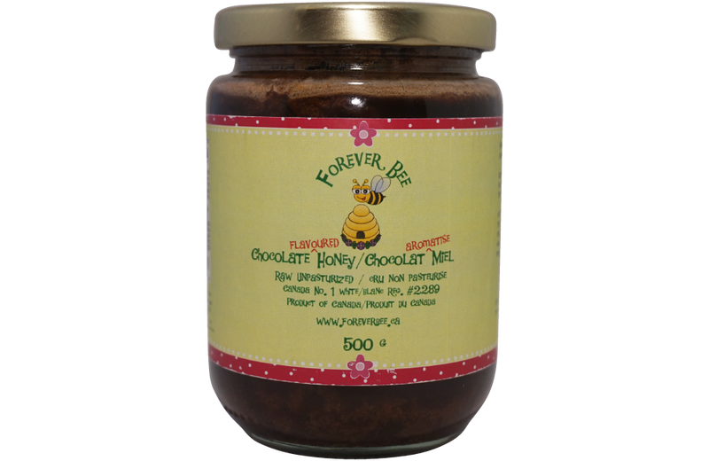 Chocolate Honey - 500g