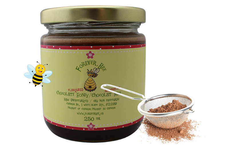Chocolate Honey - 250ml