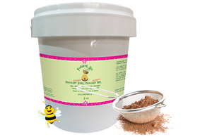 Chocolate Honey - 3kg