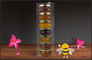 Honey Gift Pack - Large