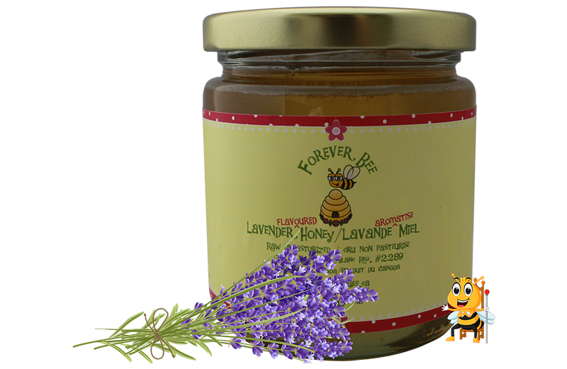 Lavender Honey - 250ml