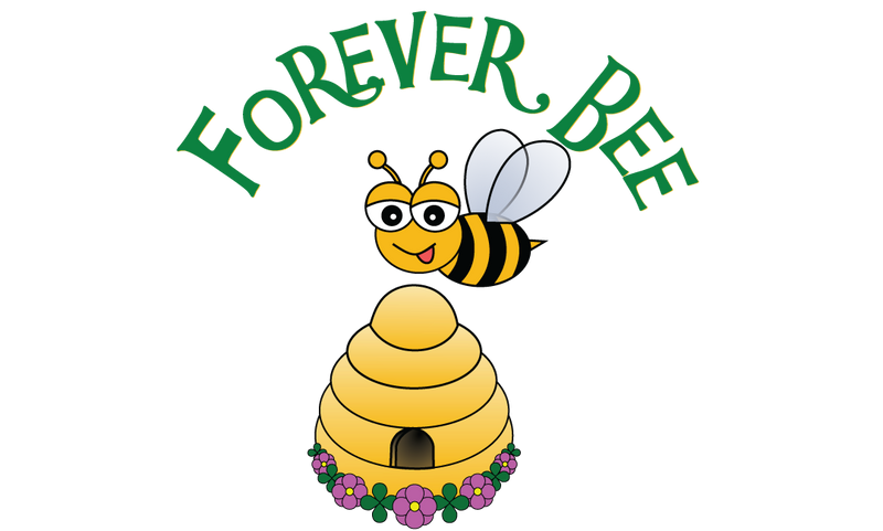 Forever Bee Gift Card