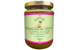 Turmeric Honey - 500g
