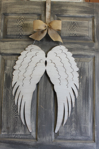 Angel Wings 24""