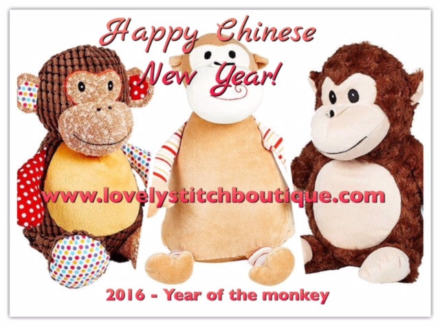 Happy Chinese New Year - 10% off promotion