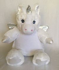Bebi Beau Winged Unicorn
