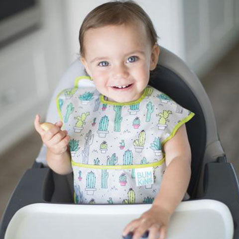 Bibs + Smocks | SuperBib® (6-24 mos)