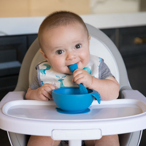 Feeding | Silicone First Feeding Sets