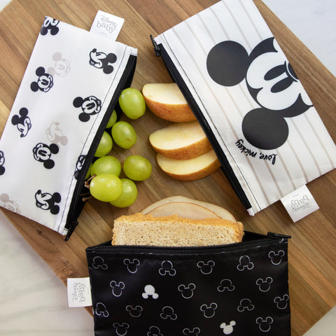 Small & Large Snack Bag Sets