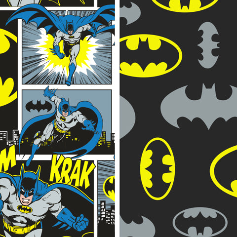 DC Comics Designs | Batman