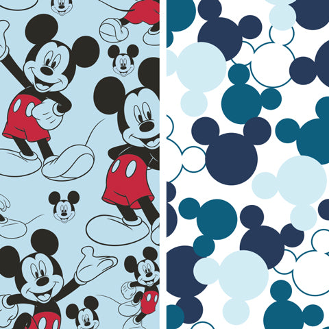 Disney Baby Designs | Mickey Mouse