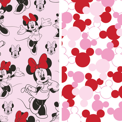 Disney Baby Designs | Minnie Mouse