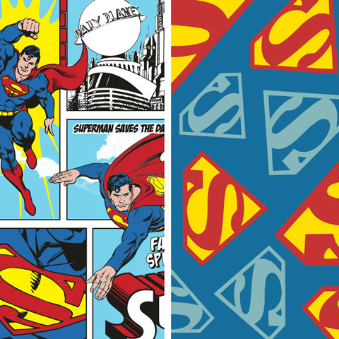 DC Comics Designs | Superman