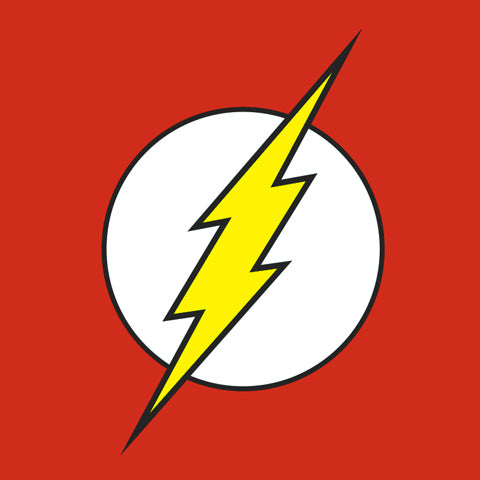 DC Comics Designs | The Flash