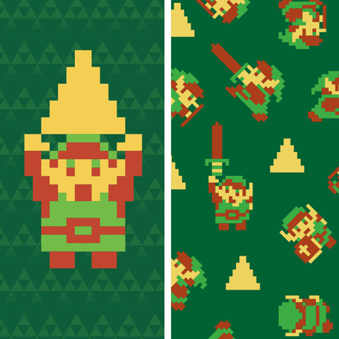 Nintendo Designs | The Legend of Zelda